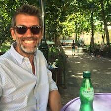 Mario Paulo Brukerprofil