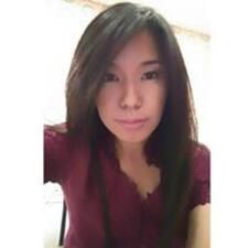 Profil utilisateur de Yanti
