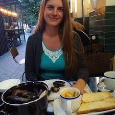 Kateryna - Uživatelský profil