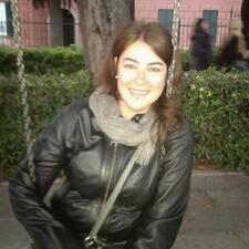 Profil utilisateur de Marzia