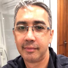 โพรไฟล์ผู้ใช้ João Gustavo