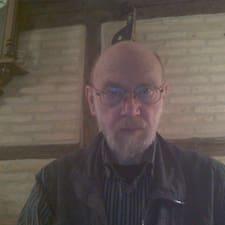 Profil utilisateur de Knud