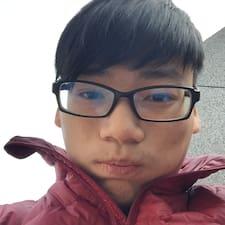 Profil utilisateur de Yu Hao