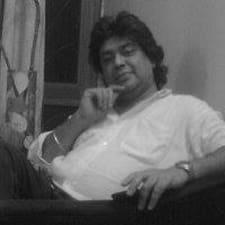 Brijinder User Profile