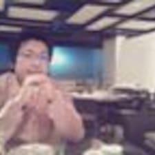 Profil utilisateur de Kangmin