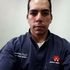 Notandalýsing Juan Alberto