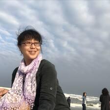 Luan felhasználói profilja