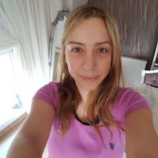 Zennur Brugerprofil