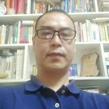 陈彤さんのプロフィール