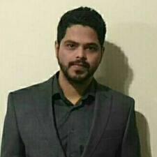 Shatrughna User Profile