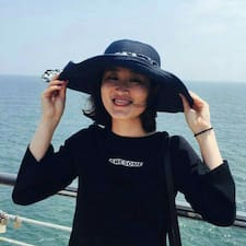 Myungjoo User Profile