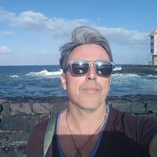Florencio Armas felhasználói profilja