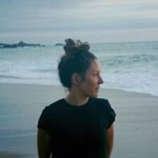 Profilo utente di Marie-Elise