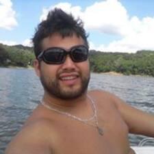 Paulo Victor的用戶個人資料