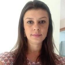 Luciana User Profile