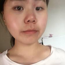 Profil utilisateur de JiaLi
