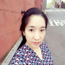 Nutzerprofil von 안아