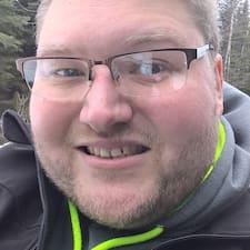 Jeremy Brugerprofil