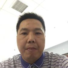 Ping User Profile
