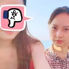 璋花花 felhasználói profilja