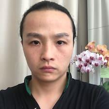 โพรไฟล์ผู้ใช้ Xu
