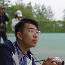 临岳 felhasználói profilja
