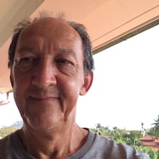 Herbert - Uživatelský profil