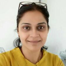 Madhurima User Profile