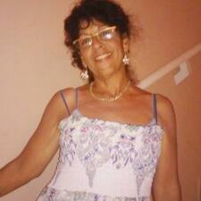 Nancy Maria User Profile