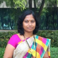 Vijaya Brugerprofil