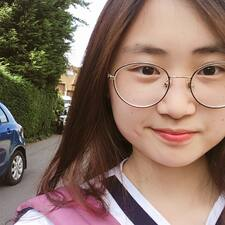 Profil utilisateur de E-Jeong