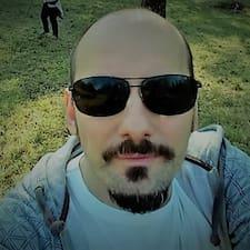 Zoran Brugerprofil