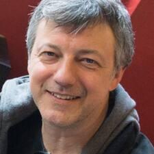 Profil korisnika Marco Angelo