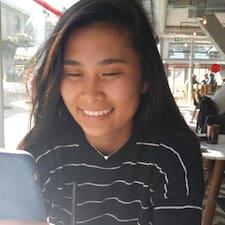 Thuan User Profile