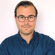 Jón Bragi的用戶個人資料