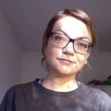 Sonja Kullanıcı Profili