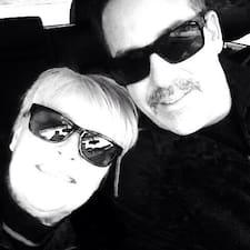 Rick & Cindy