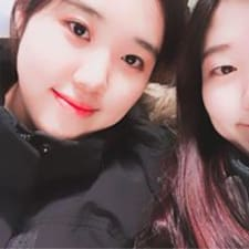 Seul Woo Kullanıcı Profili