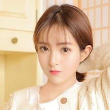 小凡 - Uživatelský profil