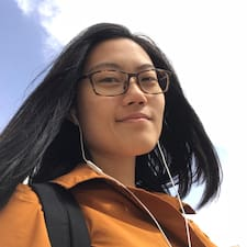 Profil utilisateur de Tien-Yin