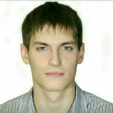 Григорий Brukerprofil