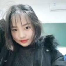 刘新月 User Profile