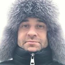 Daniil - Uživatelský profil