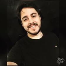 Profil korisnika Josivaldo