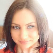 Jurgita User Profile
