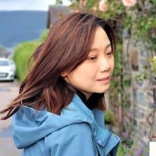 Profil utilisateur de Ker Xin