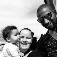 Bouba & Sanne User Profile