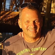 Profil korisnika Carlos Eugenio