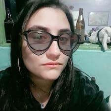 Maria Fernanda Brukerprofil