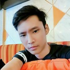 Profilo utente di Minkyu